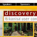 Kanisa Discovery User Conference Web Site