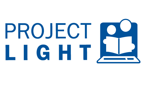 Http://www.projectlight.org